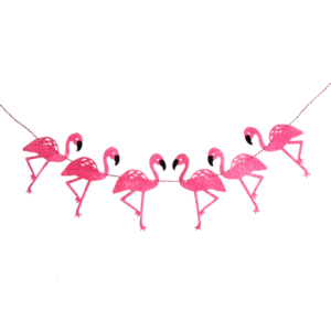 Origineel cadeau voor vrouw - Cadeau idee voor haar - Flamingo special. Is zij gek op flamingos dan is dit flamingo cadeau het cadeau voor haar.