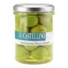 Luxe delicatessenpakket Viva Italia - met Italiaanse delicatessen en wijn. Niet naar Italie op vakantie? Dan Italie maar naar hier brengen.