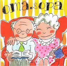 Cadeaupakket voor de liefste Opa en Oma