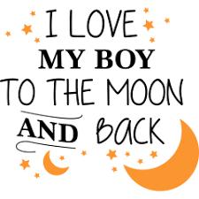 Geboortekoffertje jongen - Stoer en hip - I love my Boy