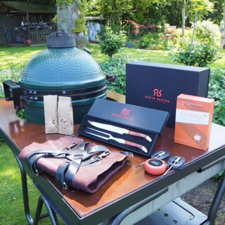 Rielse Reuze luxe BBQ Giftbox