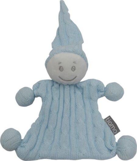 Geboortecadeau jongen - Cadeau voor geboorte jongen - Gevulde luiertas. Wat een prachtig en praktisch cadeau voor een geboorte