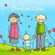 Logeercadeau voor Opa en Oma